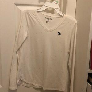 Long sleeve shirt - very good condition